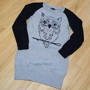 Gap Kids Girl's Sweater Dress